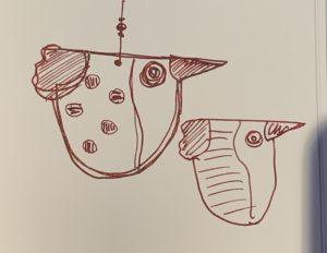 Doodles...
