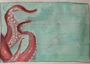 Hoctopus...